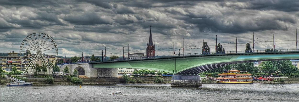 Bonn Beuel
